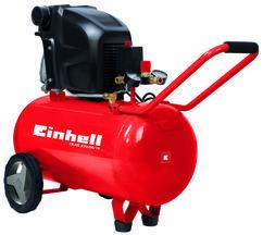 Productimage Air Compressor TE-AC 270/50/10
