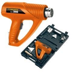Productimage Hot Air Gun BHA 2000