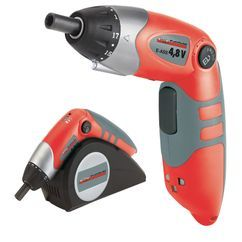 Productimage Cordless Screwdriver E-ASS 4,8V