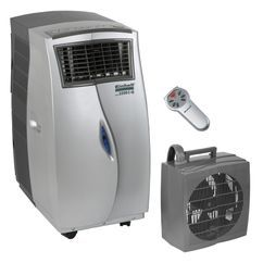 Portable Air Condit. (Split) MSK 3500 C+H Produktbild 1