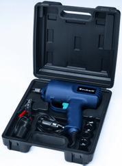 Car Hammer Screwdriver KSS 12 Produktbild 1