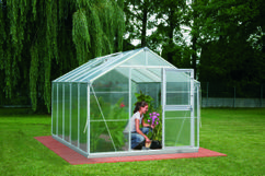 Greenhouse SD OPAL 1 Produktbild 1