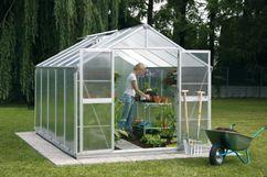 Greenhouse DD SMARAGD 1 Produktbild 1