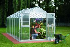 Greenhouse DD RUBIN 1 Produktbild 1