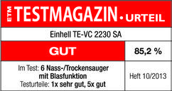 Wet/Dry Vacuum Cleaner (elect) TE-VC 2230 SA Detailbild 2