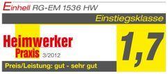 Electric Lawn Mower RG-EM 1536 HW Detailbild 1