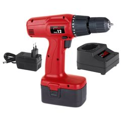 Productimage Cordless Drill PAS 12