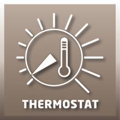Convector Heater CH 2000 TT Detailbild 2