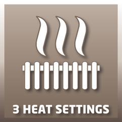 Ceramic Gas Heater KGH 4200; EX; CH Detailbild 2