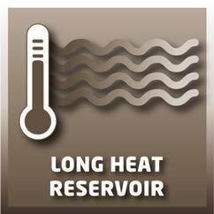 Panel Oil Heater FH 600 Detailbild 2