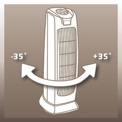 Fan Heated Tower NHT 2000 Detailbild 3
