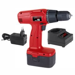 Productimage Cordless Drill PAS 18