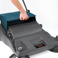 Push Sweeper P-KM 800 Detailbild 2