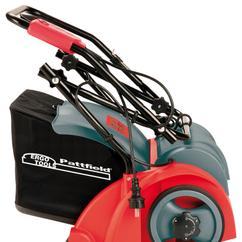 Electric Scarifier Kit E-VL 1231 Detailbild 3