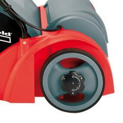 Electric Scarifier Kit E-VL 1231 Detailbild 2