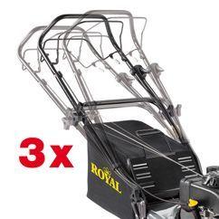 Petrol Lawn Mower RPM 46/1 S-SE Detailbild 3