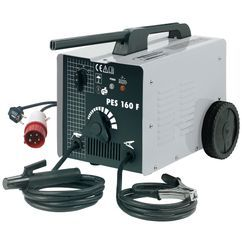 Electric Welding Machine PES 160 F Detailbild 4
