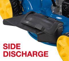 Petrol Lawn Mower RPM 56 S-MS Detailbild 2