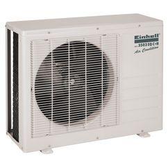 Split Air Conditioner SKA 3503 EQ C+H Detailbild 5