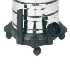 Wet/Dry Vacuum Cleaner (elect) INOX 1500 Detailbild 2