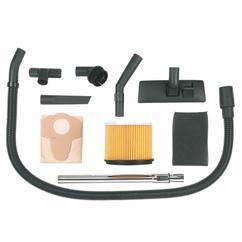 Wet/Dry Vacuum Cleaner (elect) INOX 1500 Detailbild 5