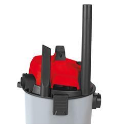 Wet/Dry Vacuum Cleaner (elect) B-NT 1250/1 Detailbild 2