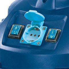 Wet/Dry Vacuum Cleaner (elect) TCVC 1500; EX, BE Detailbild 4