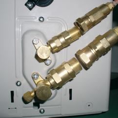Split Air Conditioner Split 2500 EQ C+H Detailbild 2