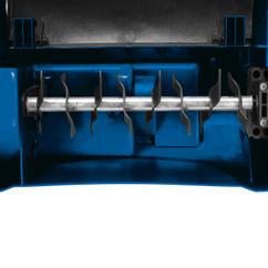 Electric Scarifier RES 1231 Detailbild 1