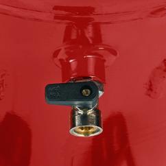 Air Compressor RT-AC 480/100/10 D Detailbild 2