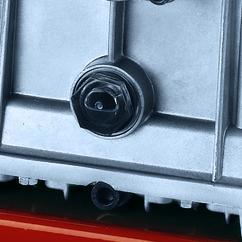 Air Compressor RT-AC 480/100/10 D Detailbild 6