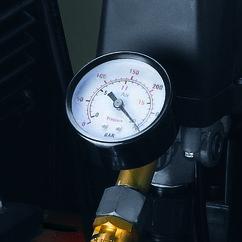 Air Compressor RT-AC 480/100/10 D Detailbild 5