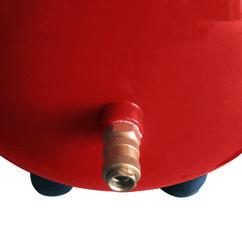 Air Compressor RT-AC 480/100/10 D Detailbild 3