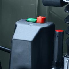 Air Compressor RT-AC 480/100/10 D Detailbild 4