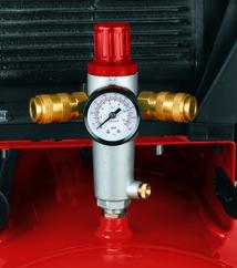 Air Compressor RT-AC 480/100/10 D Detailbild 1