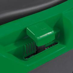 Electric Lawn Mower GLM 1702; EX; A Detailbild 3