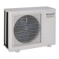 Split Air Conditioner NSK 3503 I C+H Detailbild 1
