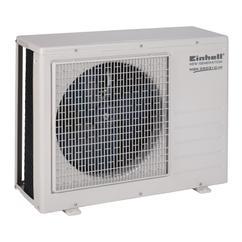 Split Air Conditioner NSK 3503 I C+H Detailbild 5