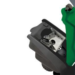 Electric Knive Shredder GLGH 2440; EX; CH Detailbild 4