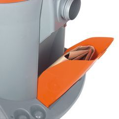 Wet/Dry Vacuum Cleaner (elect) NTS 1500; Korea Detailbild 2