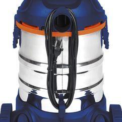 Wet/Dry Vacuum Cleaner (elect) INOX 1450 WA, EX, AT Detailbild 4