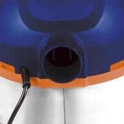 Wet/Dry Vacuum Cleaner (elect) INOX 1450 WA, EX, AT Detailbild 2