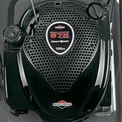 Petrol Lawn Mower GBR 51 S HW; EX; CH Detailbild 5
