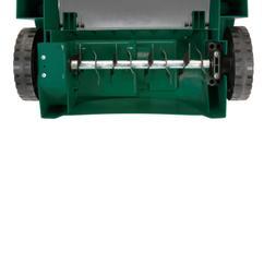 Electric Scarifier-Lawn Aerat. GLV 1200-31 Detailbild 1