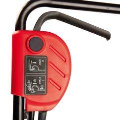 Electric Lawn Mower E-EM 1232 Detailbild 7