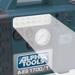 Energy Station A-ES 1700/1 Detailbild 3