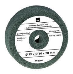 Bench Grinder Accessory Polishing wheel 75x10x20mm Detailbild 1