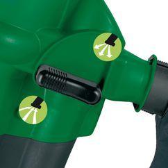 Electric Leaf Vacuum GLLS 2504; EX; A Detailbild 5