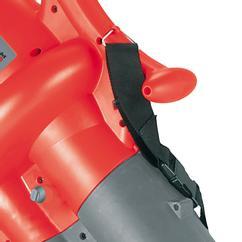 Electric Leaf Vacuum E-LS 2445 Detailbild 5