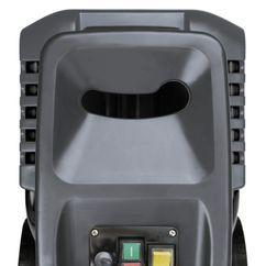 Electric Silent Shredder CXSS 2540 Detailbild 1